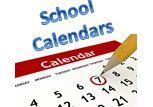 School Board Approved 20/21 Student Calendars