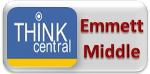 Think Central Emmett Middle School