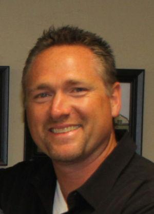 Mark Maxfield